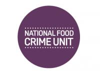 National Food Crime Unit ident