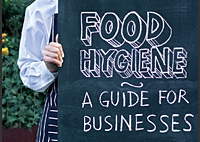 Food hygiene: a guide for businesses